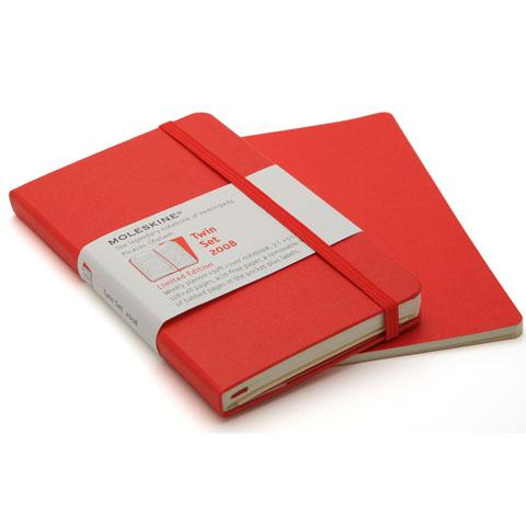 2008 diary