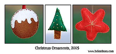 ornaments part 1